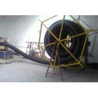 Buy cheap Carbon Spiral Pipe Equipment product