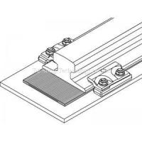 Buy cheap A120 Crane rail from wholesalers