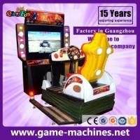 Buy cheap Wholesale Crazy arcade racing games machine sale for children or adult from wholesalers