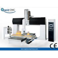Buy cheap Mini CNC Router 5 Axis CNC Processing Center R1224F from wholesalers