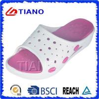Buy cheap High Heel Woman Slipper with Soft Footbed from wholesalers