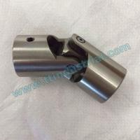 Buy cheap X Stainless steel single universal joint from wholesalers