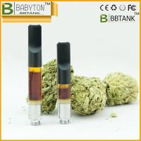 Buy cheap bbtank bud atomizer y019 from wholesalers