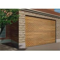 Buy cheap Wood Garage Door (RST-W110) from wholesalers