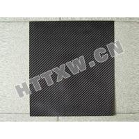 Buy cheap Kevlar reinforced cloth Carbon Fiber Sheet from wholesalers