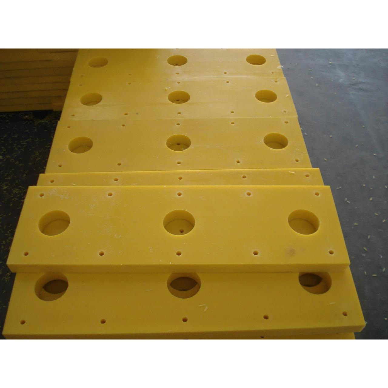 Buy cheap UHMW PE Sliding Pad from wholesalers