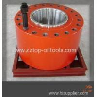 Buy cheap 11 10K x 13 5/8 10K DSA double studded adapter flange from wholesalers