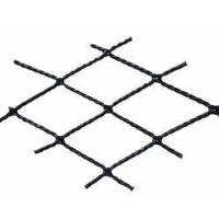 Buy cheap UHMWPE Fiber Plastic-wrapped Twisted Knotless Net product