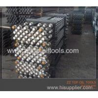Buy cheap High Resistance Sucker Rod API 11B from wholesalers