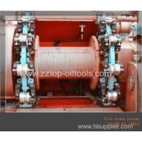 Buy cheap Drilling rig disc brake system from wholesalers