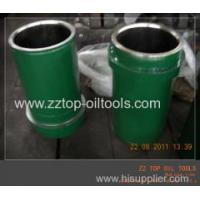 Buy cheap Mud Pump Liner for the Oilfield Drilling from wholesalers