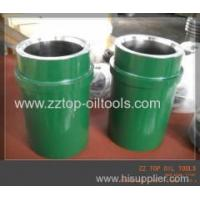 Buy cheap Oilfield drilling mud pump liner from wholesalers