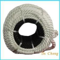 Buy cheap Strand Twisted PE rope product