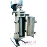 Buy cheap GF Tubular centrifuge for oil water separation from wholesalers