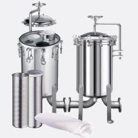 Buy cheap Liquid Bag Filter for Plating Industry from wholesalers