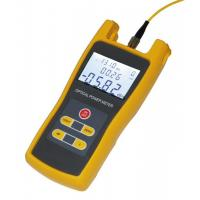 Buy cheap XK3208 Optical Power Meter from wholesalers