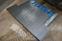 Buy cheap Welsh Riven Slate Hearth from wholesalers