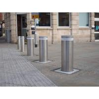 Buy cheap Retractable Bollard from wholesalers