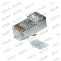 Buy cheap Modular plug 8P8CS CAT6 from wholesalers