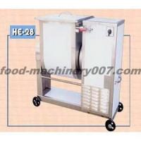 Buy cheap Spiral Mixer HE-28 from wholesalers