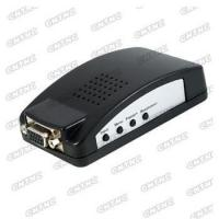 Buy cheap HDMI Converter RCA/BNC composite/ S-video to VGA converter from wholesalers