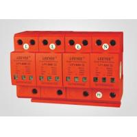 Buy cheap Power surge protector series 6 series of surge protector LY1-B80 from wholesalers