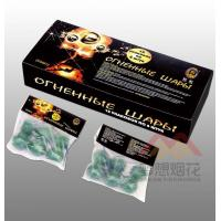 Buy cheap DISPLAY SHELLS CRACKLING BALL from wholesalers
