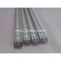 Buy cheap Aluminum profile for led light Bar Aluminum Profile Rigid Led Strip Lighting product