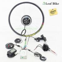 Buy cheap 24 inch 24V 250W rear bldc hub motor - electric conversion kit from wholesalers