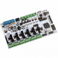 Buy cheap COMPONENTS Geeetech Rumba controller board from wholesalers