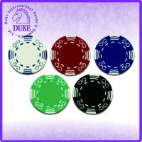 Buy cheap 12.5G CLAY POKER CHIP from wholesalers