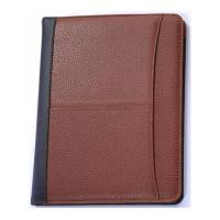 Buy cheap Fashion A4 pu leather Metal Ring Binder Mechanism from wholesalers