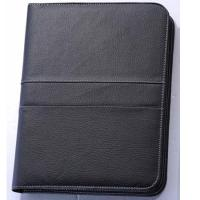 Buy cheap PU a4 conference folder from wholesalers