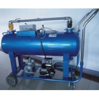 Buy cheap FXJ Series device for collecting floating oil from wholesalers