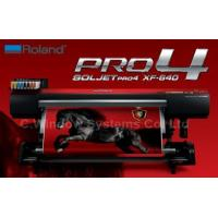 Buy cheap Roland SOLJET PRO4 XF-640 from wholesalers