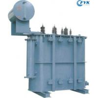 Buy cheap S9 Oil Immersed Power Transformer Power Transmission & Distribution from wholesalers