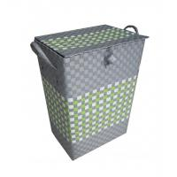 Buy cheap Laundry basket/two handles Number: FTY16-220 from wholesalers