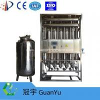Buy cheap Tubular Multi-Effect Water Distiller Machine from wholesalers