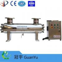 Buy cheap Water green killing machine uv sterilizer from wholesalers