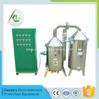Buy cheap Electric high effect water distiller machine from wholesalers