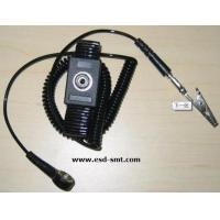 Buy cheap ESD Metal wrist strap SMT Nozzle & Parts from wholesalers