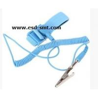 Buy cheap ESD Wrist strap SMT Nozzle & Parts from wholesalers