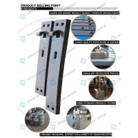 Buy cheap Hook Twin Tie Plate Highlights from wholesalers