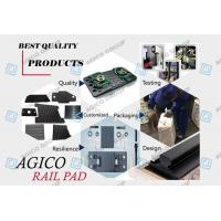 Buy cheap The Necessity of Using Rail Pad from wholesalers