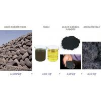 Buy cheap Waste Tyre To Oil from wholesalers