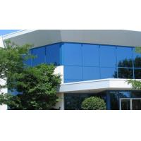 Buy cheap Curtain Wall Series 8000 Split Capped from wholesalers