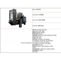 Buy cheap Hp Projector lamps DT00601 for CP-HX6300/CP-HX6500/CP-X1230/CP-X1250/CP-X1350/HCP-7500X from wholesalers