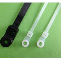 Buy cheap Mountable head cable ties from wholesalers