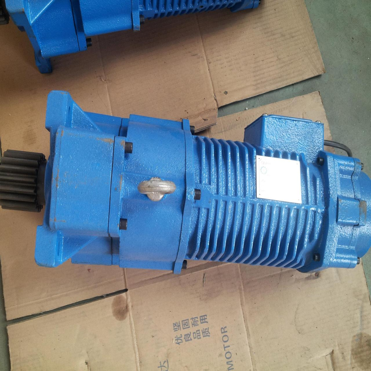 Buy cheap Speed reducer gearbox from wholesalers
