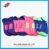 Buy cheap Boat Socks Of Letter Pattern from wholesalers